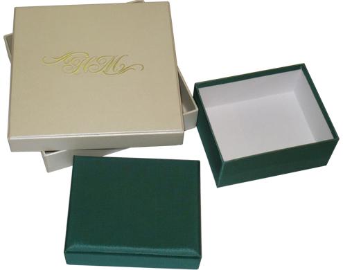кашированные коробки на заказ эйвон