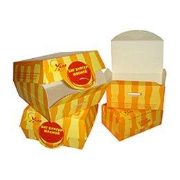 производство коробок из картона на заказ